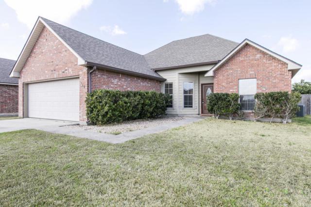 125 Tall Oaks Lane, Youngsville, LA 70592 (MLS #18001461) :: Keaty Real Estate