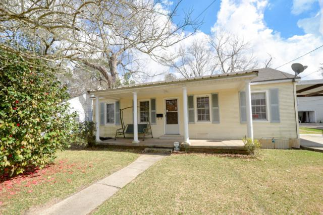 404 Dodson Street, New Iberia, LA 70560 (MLS #18001475) :: Red Door Realty
