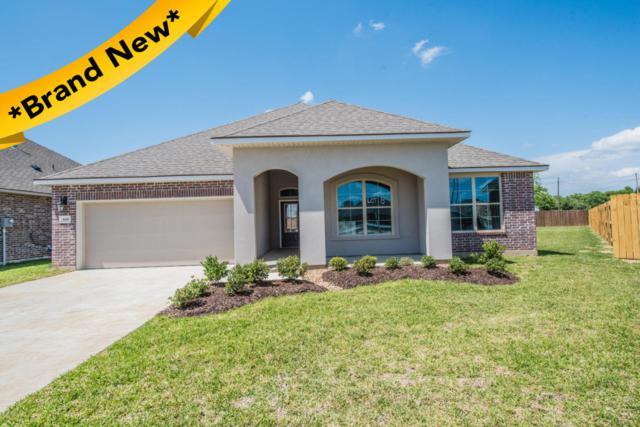 109 Verger Drive, Youngsville, LA 70592 (MLS #18001486) :: Keaty Real Estate