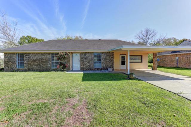 105 Driftwood Street, Lafayette, LA 70503 (MLS #18001502) :: Keaty Real Estate