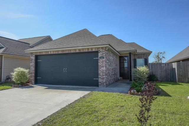 406 Highland View Drive, Youngsville, LA 70592 (MLS #18001509) :: Red Door Realty