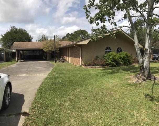 816 Dulles Drive, Lafayette, LA 70506 (MLS #18001588) :: Keaty Real Estate