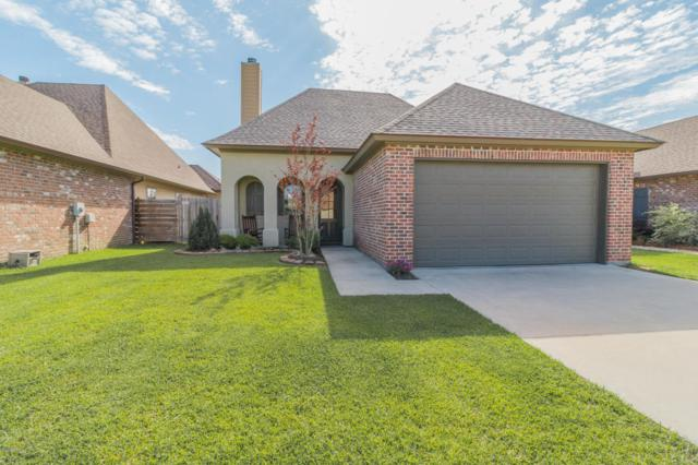 110 Canton Court, Youngsville, LA 70592 (MLS #18001615) :: Keaty Real Estate