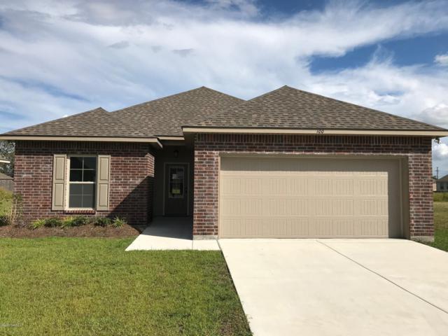 100 Barnsley Drive, Duson, LA 70529 (MLS #18001861) :: Cachet Real Estate