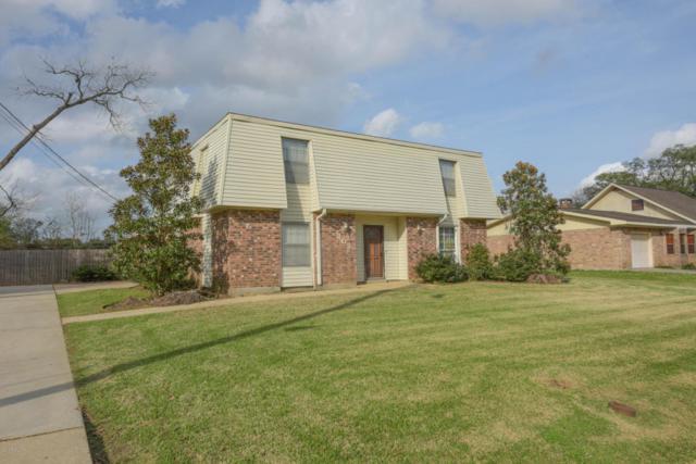 303 Acorn Drive, Lafayette, LA 70507 (MLS #18001863) :: Keaty Real Estate