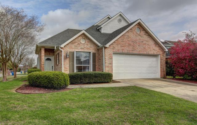 310 Heatheroak Avenue, Lafayette, LA 70506 (MLS #18001968) :: Cachet Real Estate