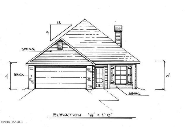 134 Rue Village, Maurice, LA 70555 (MLS #18002006) :: Keaty Real Estate