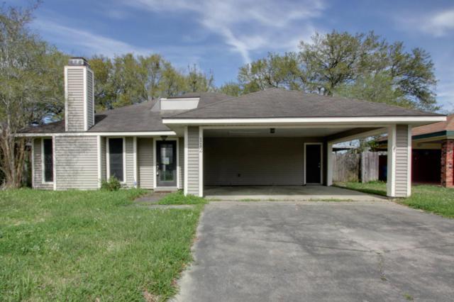 112 Longfellow Drive, Lafayette, LA 70503 (MLS #18002012) :: Keaty Real Estate