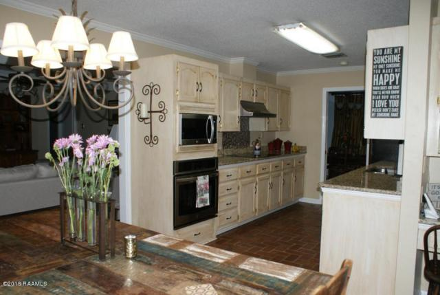 102 Thornwood, Lafayette, LA 70503 (MLS #18002035) :: Keaty Real Estate
