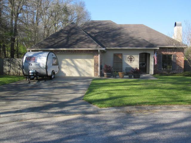 210 Waterberry Drive, Broussard, LA 70518 (MLS #18002049) :: Keaty Real Estate