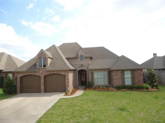 104 Majestic Oak Drive, Broussard, LA 70518 (MLS #18002093) :: Keaty Real Estate