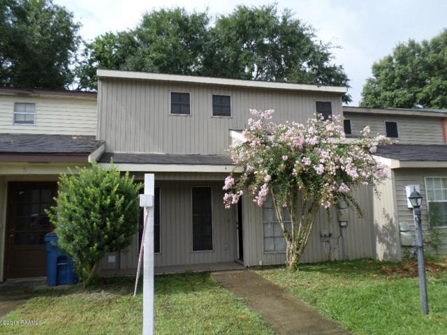 2830 Louisiana Avenue #4, Lafayette, LA 70501 (MLS #18002133) :: Keaty Real Estate