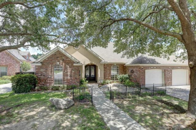 104 Twisted Oak Drive, Lafayette, LA 70508 (MLS #18002148) :: Keaty Real Estate