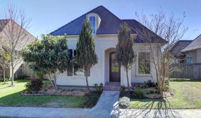 305 Brightwood Drive, Lafayette, LA 70508 (MLS #18002215) :: Keaty Real Estate