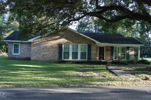 506 W 15th Street, Crowley, LA 70526 (MLS #18002241) :: Cachet Real Estate