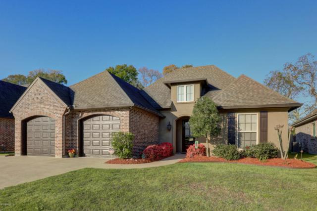 113 Dogleg Drive, Broussard, LA 70518 (MLS #18002255) :: Keaty Real Estate
