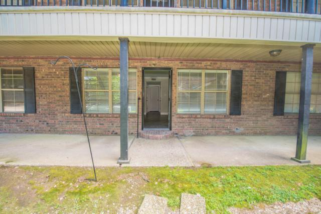 112 Hillside Drive #21, Lafayette, LA 70503 (MLS #18002293) :: Red Door Realty