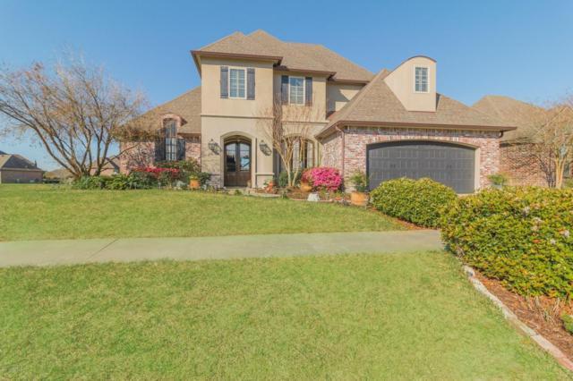 123 Queensberry Drive, Lafayette, LA 70508 (MLS #18002355) :: Keaty Real Estate