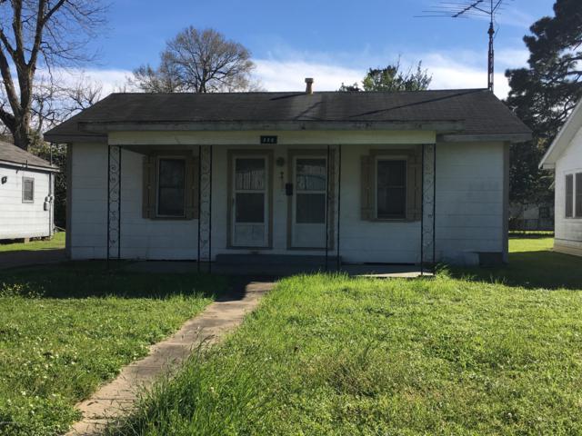 222 Bellot Street, Lafayette, LA 70501 (MLS #18002388) :: Keaty Real Estate