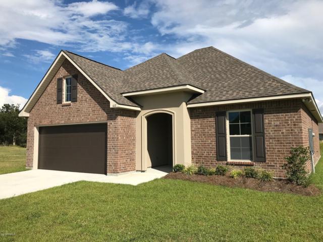 102 Barnsley Drive, Duson, LA 70529 (MLS #18002442) :: Cachet Real Estate