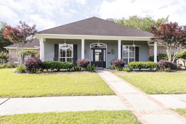 203 Saddlewood, Lafayette, LA 70508 (MLS #18002649) :: Keaty Real Estate