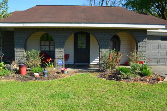 116 Merida Drive, Lafayette, LA 70506 (MLS #18002702) :: Keaty Real Estate