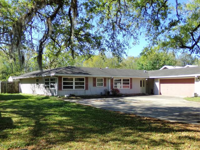 140 River Road, Lafayette, LA 70501 (MLS #18002709) :: Keaty Real Estate