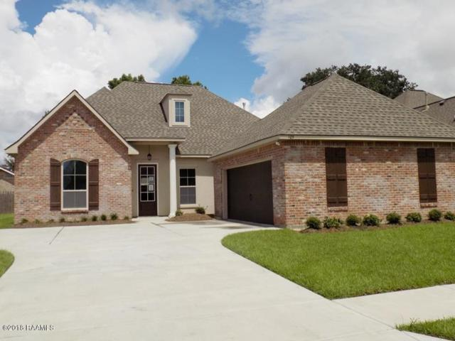 105 Piper Crest Lane, Youngsville, LA 70592 (MLS #18002725) :: Cachet Real Estate
