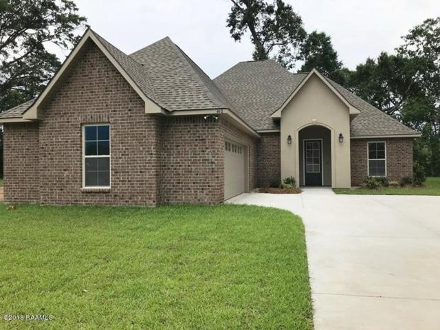 410 Bay Meadow Lane, Lafayette, LA 70507 (MLS #18002731) :: Keaty Real Estate
