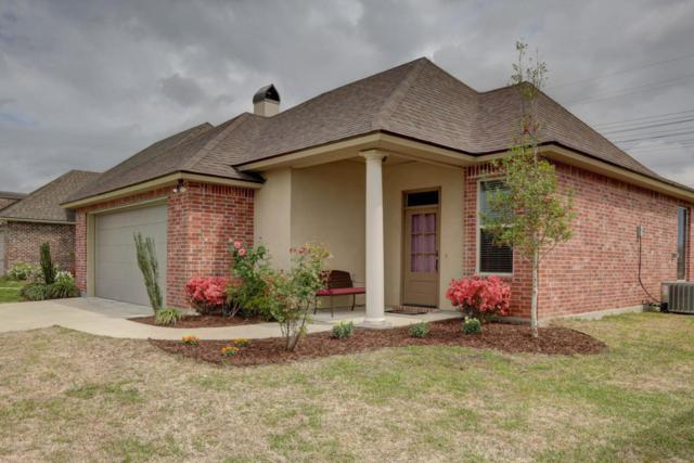 300 Overbrook Drive, Broussard, LA 70518 (MLS #18002733) :: Keaty Real Estate