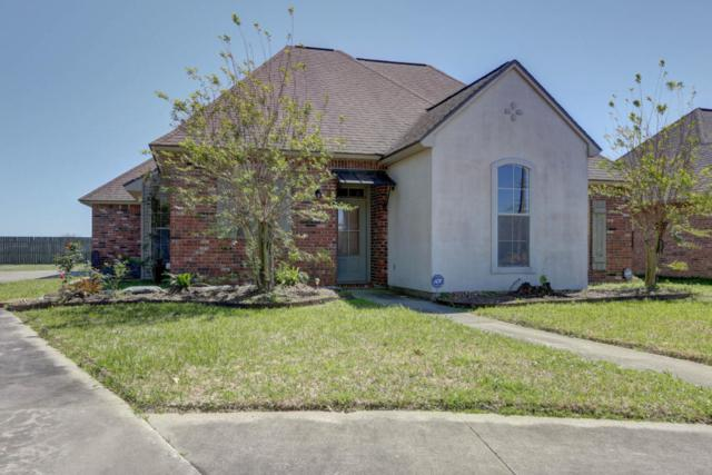 414 Springfield, New Iberia, LA 70563 (MLS #18002779) :: Keaty Real Estate