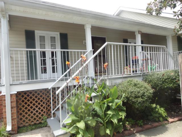 100 Teal Lane #57, Lafayette, LA 70507 (MLS #18002796) :: Keaty Real Estate