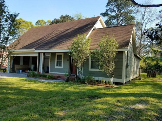808 St. Thomas, Lafayette, LA 70506 (MLS #18002809) :: Keaty Real Estate