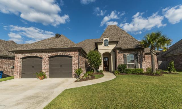 106 Coco Palms Court, Youngsville, LA 70592 (MLS #18002912) :: Keaty Real Estate