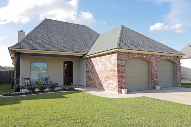 107 Honey Grove, Lafayette, LA 70508 (MLS #18002954) :: Keaty Real Estate