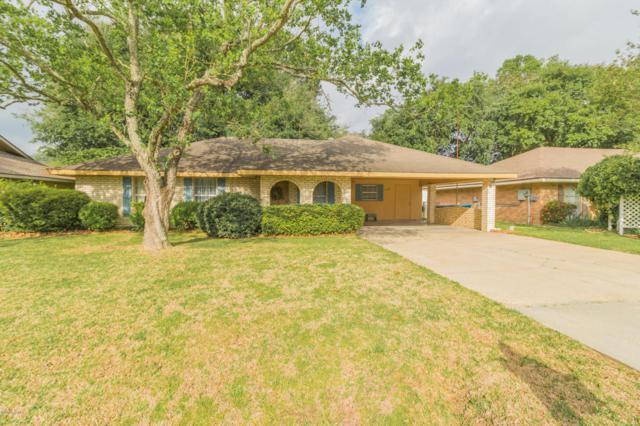 102 San Carlos Circle, Lafayette, LA 70506 (MLS #18002963) :: Keaty Real Estate