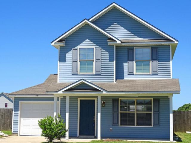 112 Hidden Oak, Carencro, LA 70520 (MLS #18002983) :: Keaty Real Estate