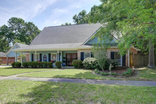 105 Jerico, Lafayette, LA 70508 (MLS #18002993) :: Keaty Real Estate