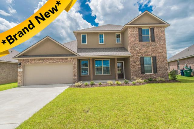 212 Voiliere Drive, Youngsville, LA 70592 (MLS #18003037) :: Keaty Real Estate