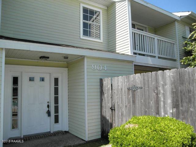 101 Wilbourn #904, Lafayette, LA 70506 (MLS #18003188) :: Keaty Real Estate