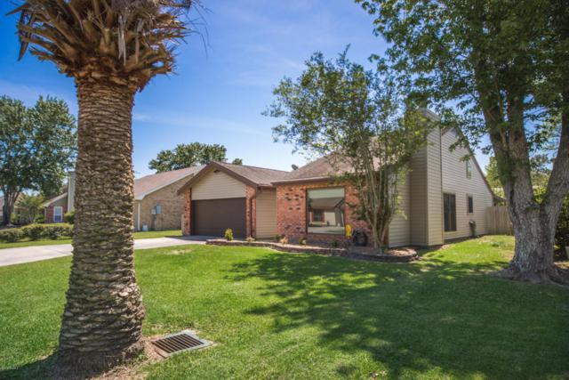 700 Rosedown Lane, Lafayette, LA 70503 (MLS #18003322) :: Keaty Real Estate