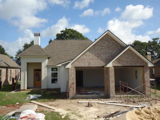 219 Talon Road, Youngsville, LA 70592 (MLS #18003355) :: Keaty Real Estate