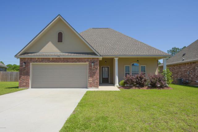 106 Elwick Drive, Lafayette, LA 70507 (MLS #18003436) :: Keaty Real Estate