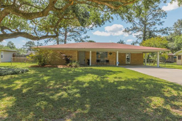 220 Monterey Street, New Iberia, LA 70563 (MLS #18003439) :: Cachet Real Estate