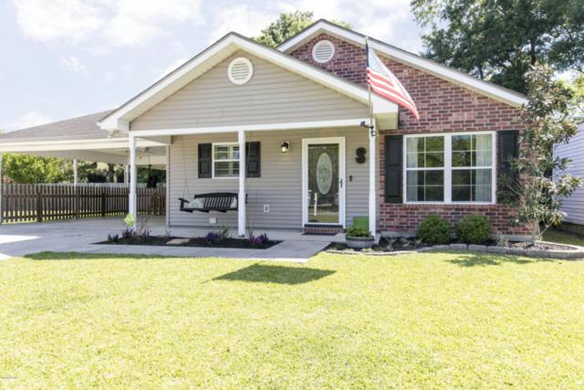 103 Conquest Road, Youngsville, LA 70592 (MLS #18003487) :: Keaty Real Estate