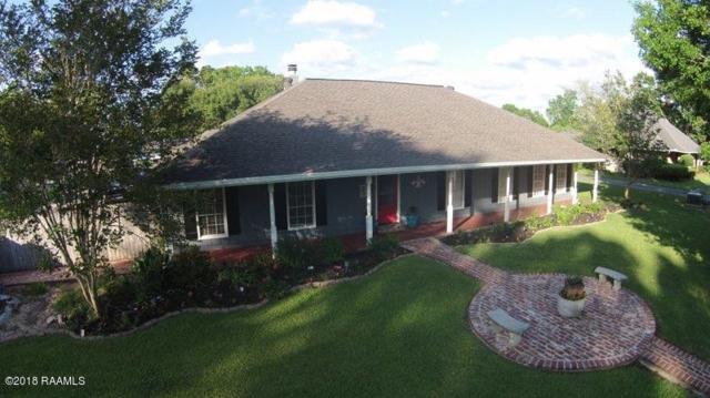 101 Ramblewood, Lafayette, LA 70508 (MLS #18003503) :: Keaty Real Estate