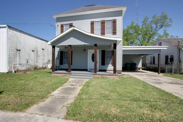 118 W 9th Street, Crowley, LA 70526 (MLS #18003549) :: Keaty Real Estate