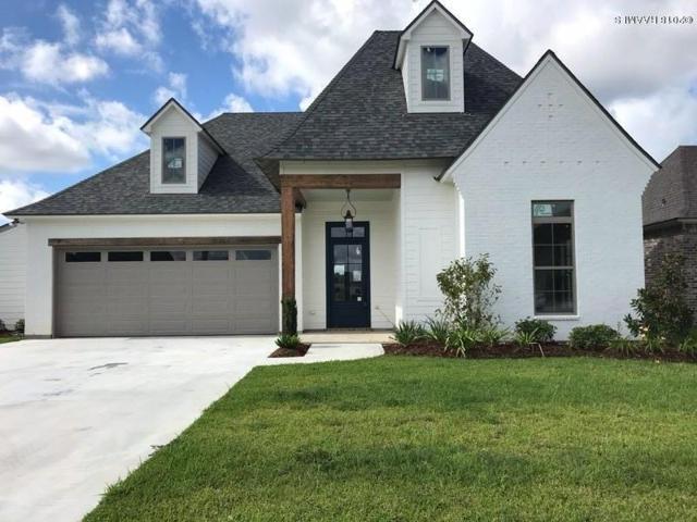 110 Snapping Lane, Broussard, LA 70518 (MLS #18003569) :: Keaty Real Estate