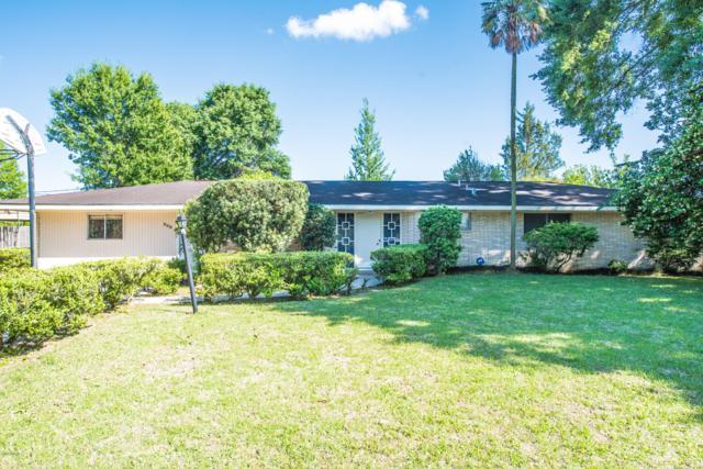 208 Birch Drive, Lafayette, LA 70506 (MLS #18003578) :: Keaty Real Estate