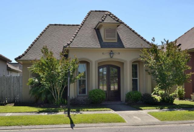 103 Ardenwood Drive, Lafayette, LA 70508 (MLS #18003656) :: Keaty Real Estate
